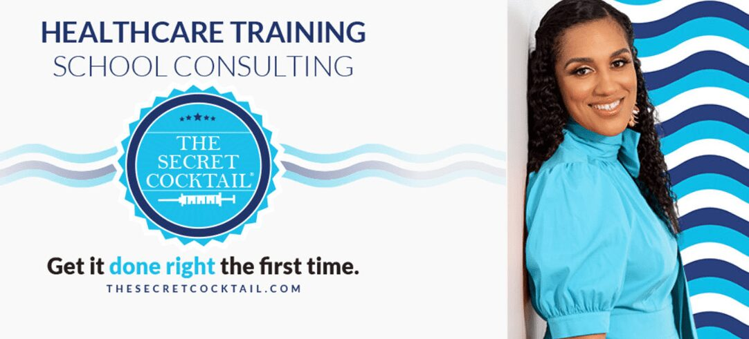 The Secret Cocktail training & consulting